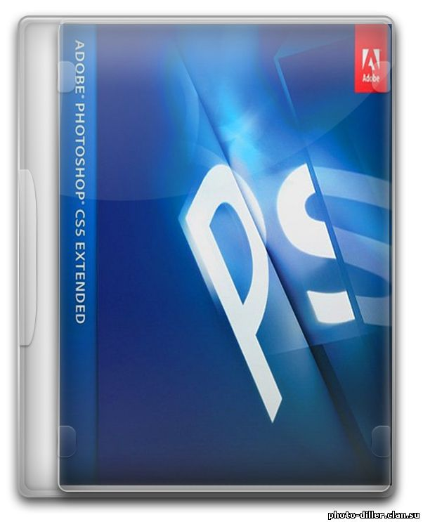 Adobe Creative Suite 5.5 Торрент